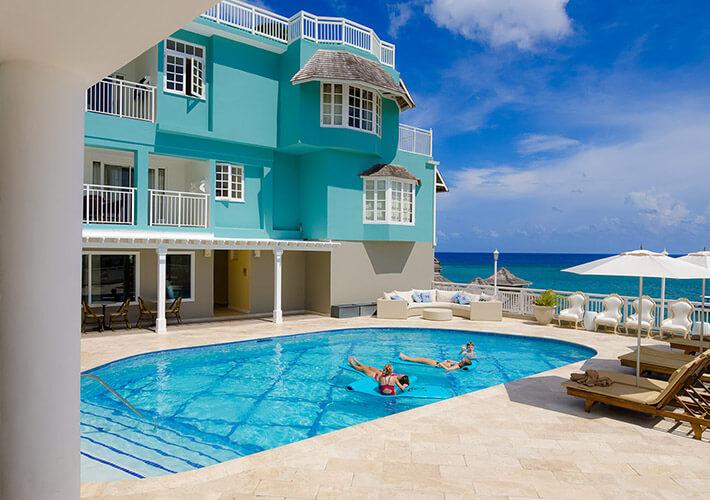Vacation Home Rental Jamaica - Optimized